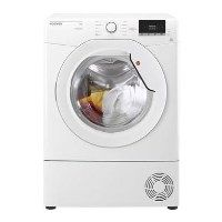 Refurbished Hoover Dynamic Next DX C9DG NFC Freestanding Condenser 9KG Tumble Dryer