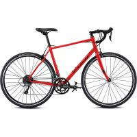 Fuji Sportif 2.3 Road Bike 2021 - Red - 56cm (22