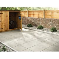 Marshalls Richmond Smooth Natural 450 x 450 x 32 mm Paving Slab
