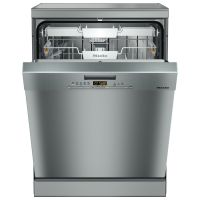 Miele G5022SCCLST 60cm Freestanding Dishwasher - STAINLESS STEEL