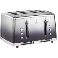 Russell Hobbs Eclipse 25141 4 Slice Toaster - Midnight Blue