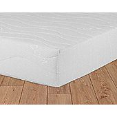 Ultimum AFVMCP Reflex and Memory Foam Double 4 6 Mattress - Firm