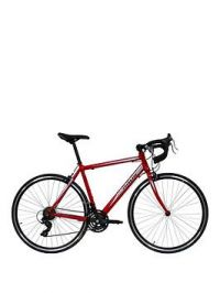 Orus Orus 54Cm Alloy Road Bike 24 Speed Shimano Red
