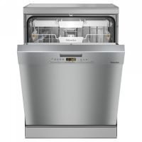 Miele G5000SCCLST 60cm Freestanding Dishwasher - STAINLESS STEEL