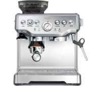 SAGE by Heston Blumenthal Barista Express BES875UK Bean to Cup Coffee Machine - Silver
