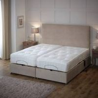 Drive Devilbiss 6ft Plain Headboard