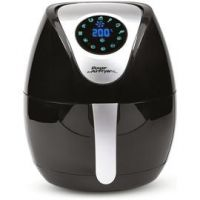 Power Air Fryer 3.2 Litre Digital – Black