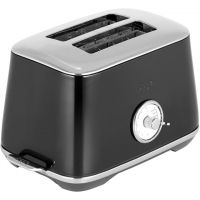 Sage The Luxe BTA735SLQ 2 Slice Toaster - Black