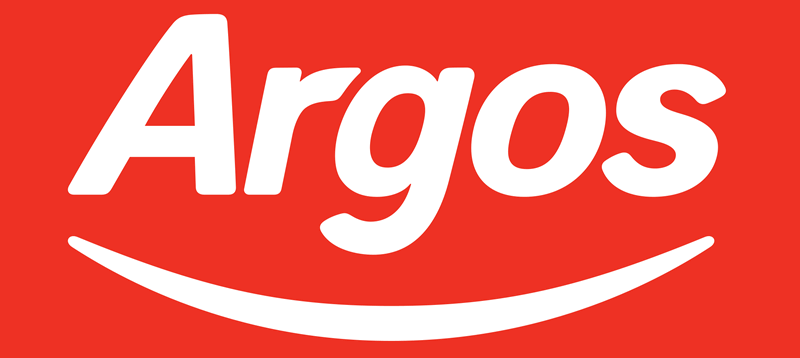 argos washing machines logo