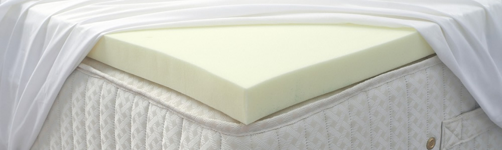 cheap kingsize mattress toppers