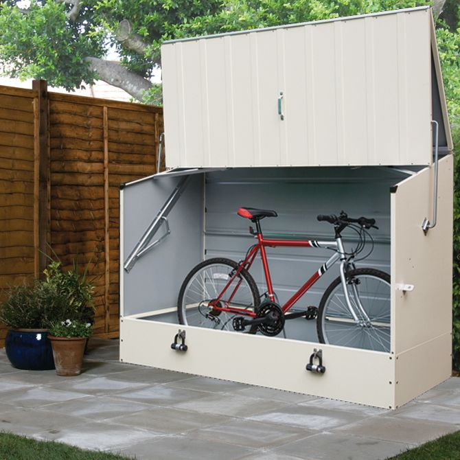 Bicycle Sheds Uk Bike Shed Bike Storage Bike Storage