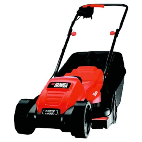 Cheapest Electric Lawnmowers From B Amp Q Argos Homebase