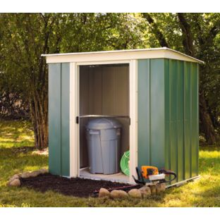 Cottage garden shed plans cheap garden sheds 6x4 simple for Cheap metal sheds