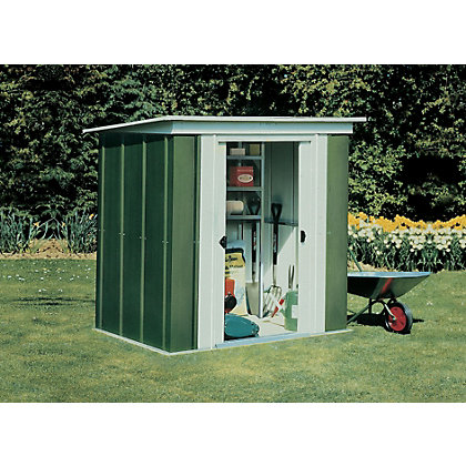best metal shed to buy 3